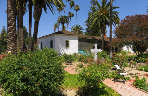 Exciting Times Ahead at Rancho Camulos Museum