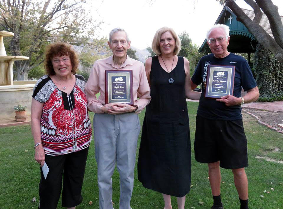 2015 Rancho Camulos Recognition Awards